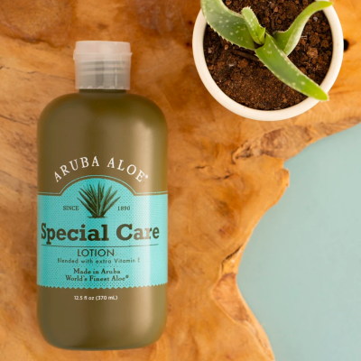 Special Care Lotion 370 ml