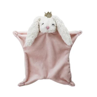 Selle Comfort Deken Rose Polyester