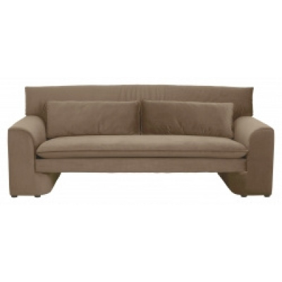 GEO sofa lichtbruin