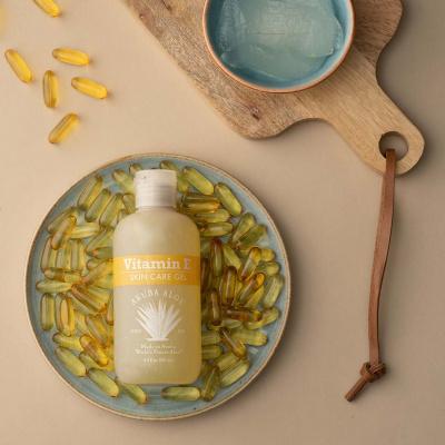 Vitamin E Skin Care Gel 65 ml
