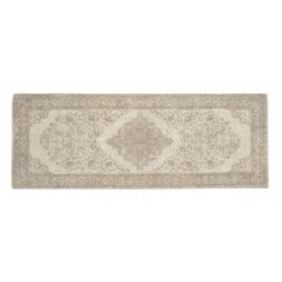 PEARL geweven tapijt zand / beige