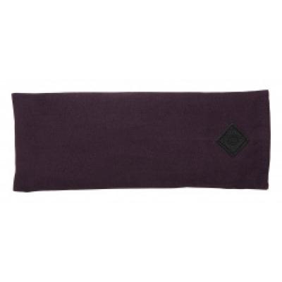 Yoga-Augenkissen Bordeaux