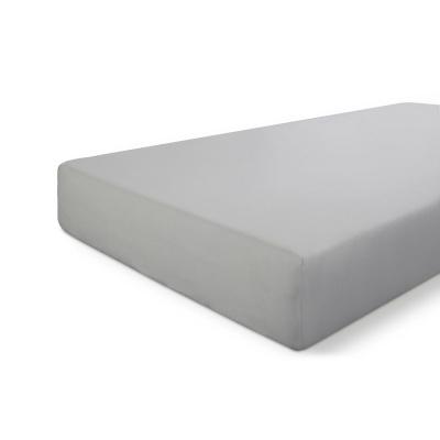 Hoeslaken Crispy Cotton Grijs - 180x220 cm