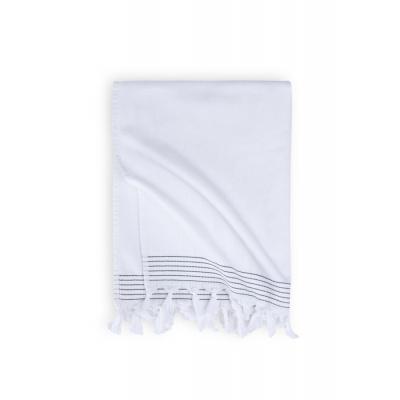 Hamamdoek Soft Cotton Wit - 100x180 cm