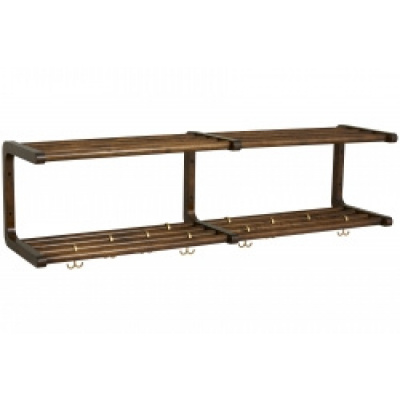 Mau Plank, L, Berkenhout