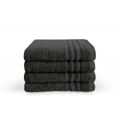 Badger Bath-Grundlagen Anthrazit - 50x100 cm