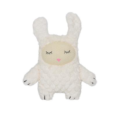 Benjamin Pluche Bunny White Polyester