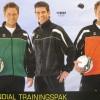 Afbeelding van Masita trainingspak Mundial