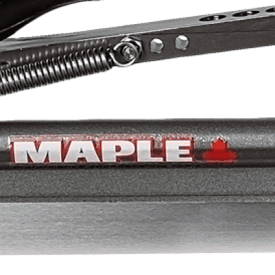 Foto van Maple klaponderstel Argento Laser