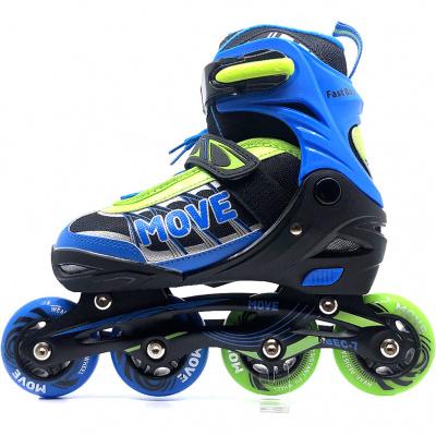 Foto van Move verstelbare kinder skate