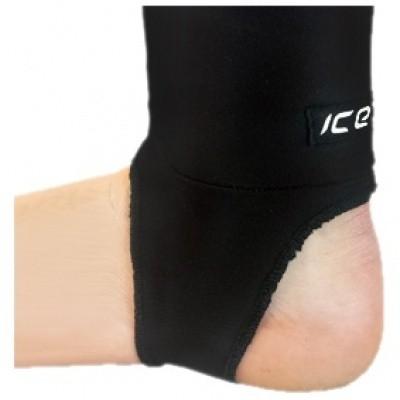snijvast enkelsokje Icetec