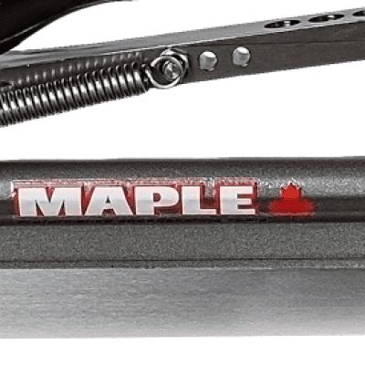 Foto van Maple Argento Twin Laser