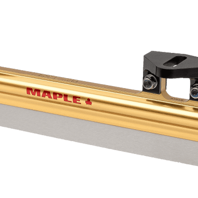 Maple shorttrack onderstel Chrome