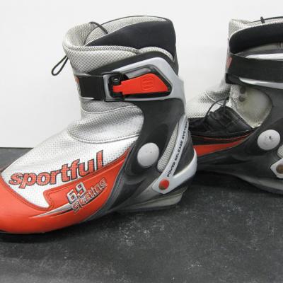 Sportfull LL schaatsschoen