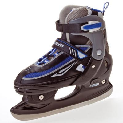 Kinder ijshockey schaats verstelbaar