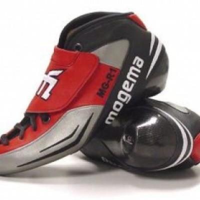 Mogema schaatsschoen R1