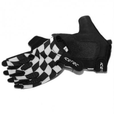 Foto van skeeler handschoentjes