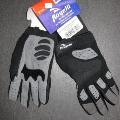 Foto van rogelli handschoenen