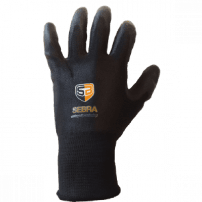 Sebra snijvaste handschoen