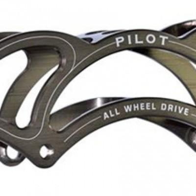 Luigino skeelerframe P51 Pilot