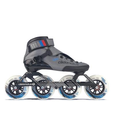 Foto van Cadomotus inline skate Agility 4 wiels