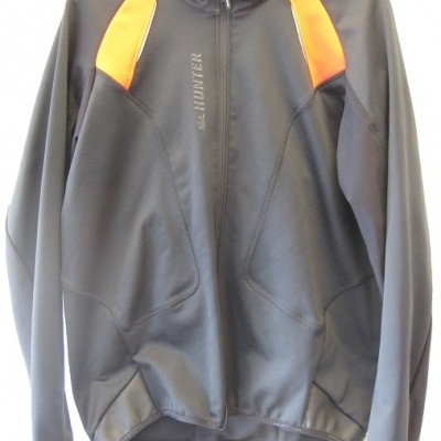 Hunter Soft Shell Jack Windbreaker