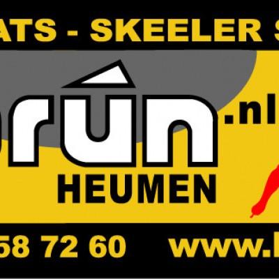 Triavium ijsbaan Nijmegen
