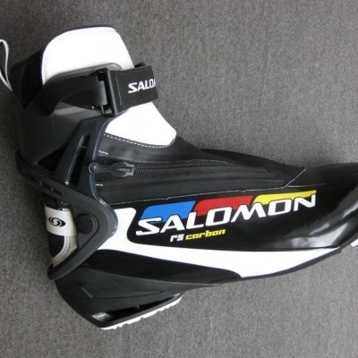 Foto van Salomon RS Carbon