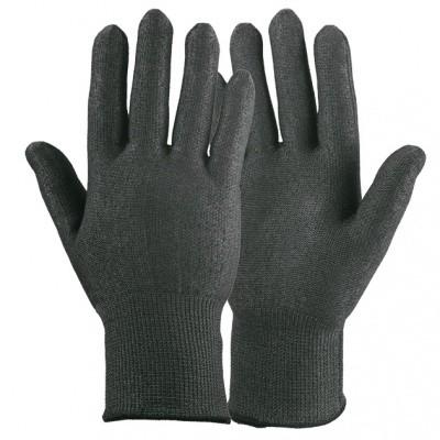 Snijvaste handschoen Black Tactil
