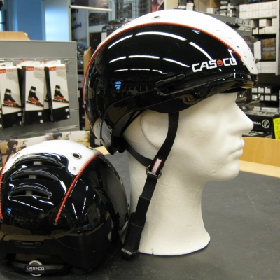 Foto van Casco schaatshelm SP2 speedball