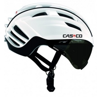Foto van Casco helm ster met vizier