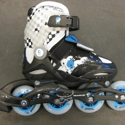 Foto van Powerslide kinder skate