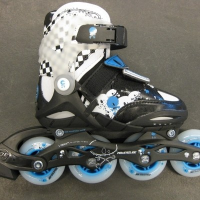 Powerslide kinder skate