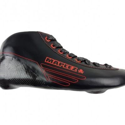 Maplez schaatsschoenen MV1 (let op! valt maat kleiner uit)