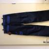 Afbeelding van Mascot Salerno servicebroek 06279-430 donkerblauw/korenblauw, 82C48