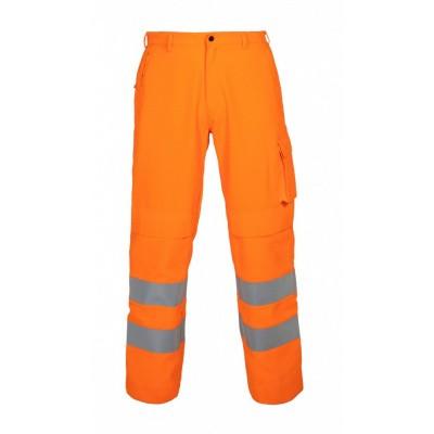 Foto van Hydrowear Mainz broek multinorm | 043428-14 | oranje