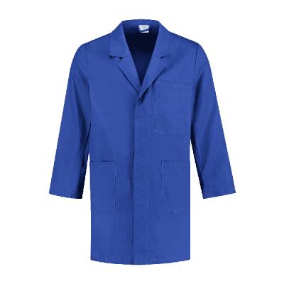 Bestex Stofjas 100% katoen| SJ100 | 011-korenblauw