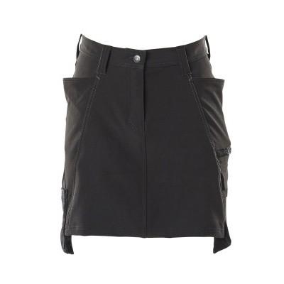 Mascot 18047-511 Skirt zwart