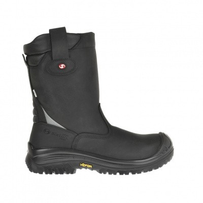 Sixton 80411-09 Ranch Laars Outdry Hoog S3