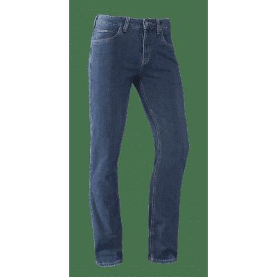 Brams Paris Danny | jeans | 1.3345X63001 | mid blue denim