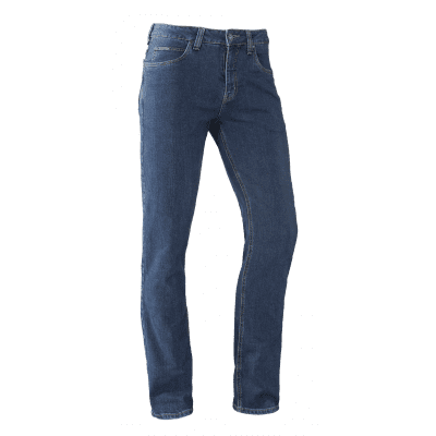Foto van Brams Paris Danny | jeans | 1.3345X63001 | mid blue denim