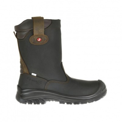 Sixton 81411-06 Ranch Laars Outdry Hoog S3 ESD