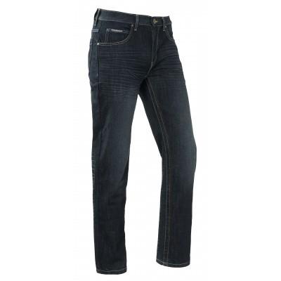Foto van Brams Paris Dylan | jeans | 1.3700A82001 | dark blue denim