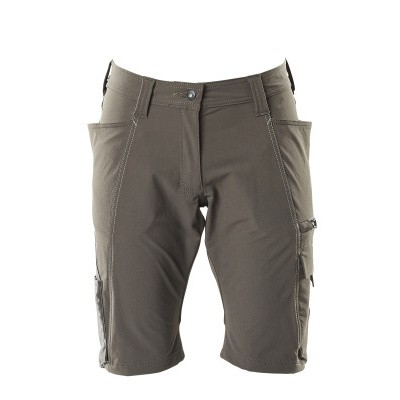 Mascot 18149-511 Shorts donker antraciet