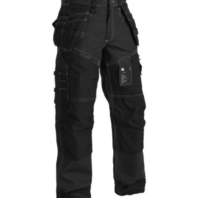 Blaklader 1500-1380-9900 werkbroek, C52 zwart