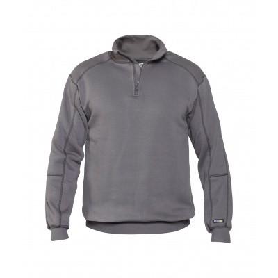 Foto van Dassy sweater FELIX | 300270 | cementgrijs