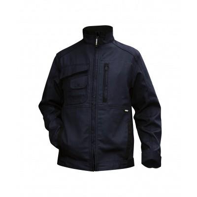 Dassy jas KENT | 300316 | nachtblauw/zwart