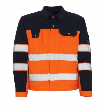 Mascot Como | 909-860 | 0141-hi-vis oranje/marine