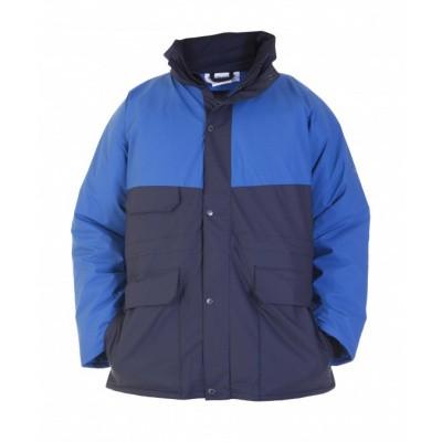 Hydrowear Scalby Regenjas | 016399-111 | marine/korenblauw