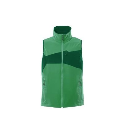 Mascot 18365-511-33303 zomerbodywarmer gras groen/groen